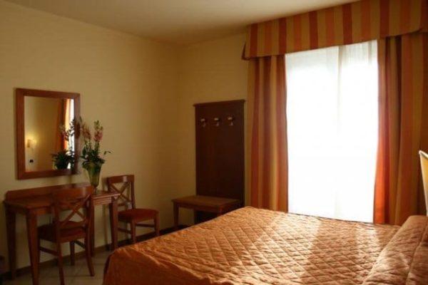 Hotel Villa Ombrosa camera 2