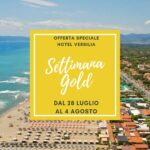 OFFERTA SPECIALE HOTEL VERSILIA, MARINA DI PIETRASANTA